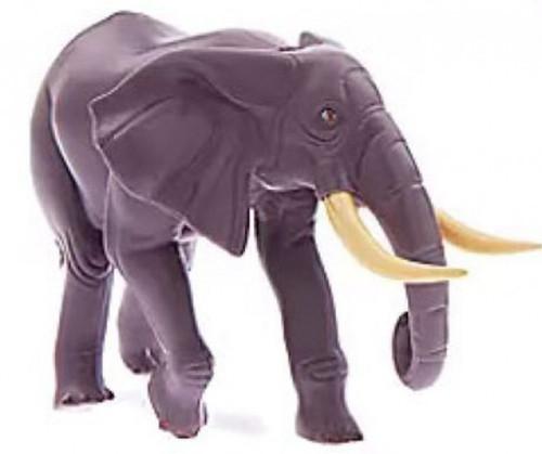 Disney The Lion King Elephant 3-Inch PVC Figure [Dark Gray Loose]