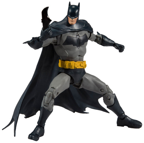 McFarlane Toys DC Multiverse Batman Action Figure [Detective Comics #1000, Black Suit]