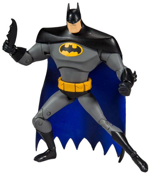 McFarlane Toys DC Multiverse Batman Action Figure [The Animated Series]