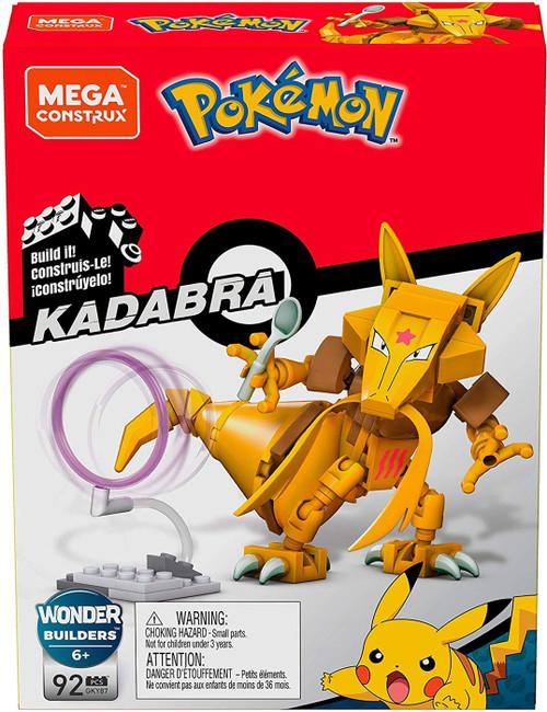 Pokemon Kadabra Set