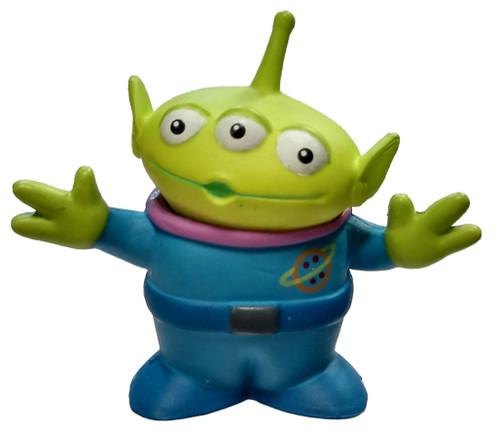 Disney Toy Story Alien 1.5-Inch Mini PVC Figure [Loose]