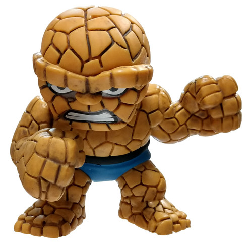 Funko Marvel Fantastic Four The Thing 1/6 Mystery Minifigure [Loose]