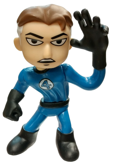 Funko Marvel Fantastic Four Mister Fantastic 1/6 Mystery Minifigure [Stretched Loose]
