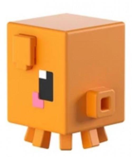 Minecraft Cute Series 18 Awwwwctopus Minifigure [Loose]
