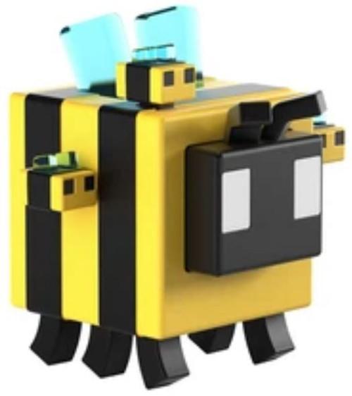 Minecraft Cute Series 18 Beeees Minifigure [Loose]