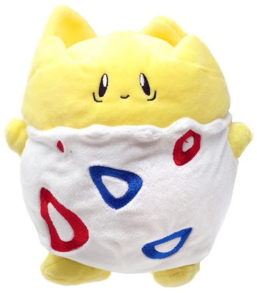 Pokemon Series 4 Togepi 6-Inch Plush