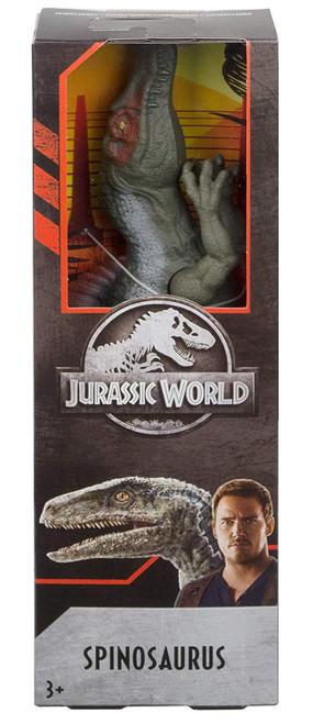 Jurassic World Fallen Kingdom Spinosaurus Action Figure