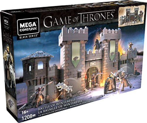 Game of Thrones Black Series Battle of Winterfell Set (Pre-Order ships January)