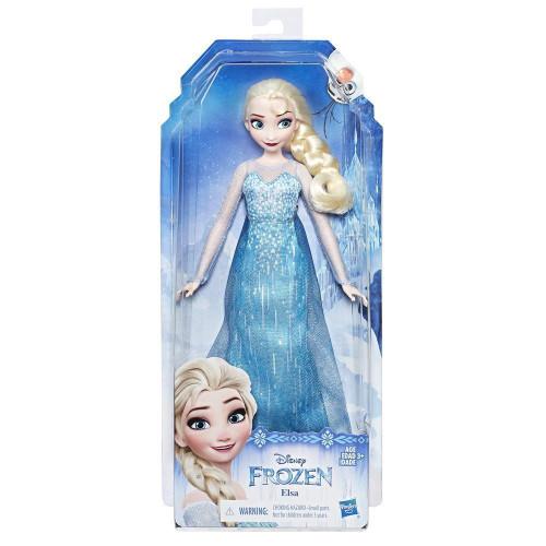 Disney Frozen Classic Elsa 11-Inch Doll [2020]