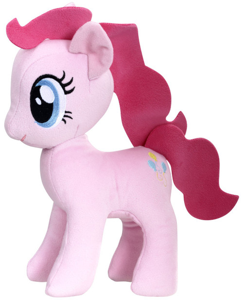 My Little Pony Friendship is Magic Soft Pinkie Pie 9-Inch Plush (Pre-Order ships January)