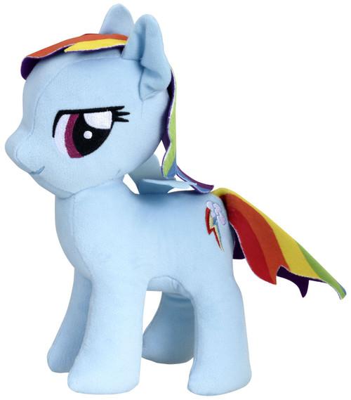 My Little Pony Friendship is Magic Soft Rainbow Dash 9-Inch Plush (Pre-Order ships January)