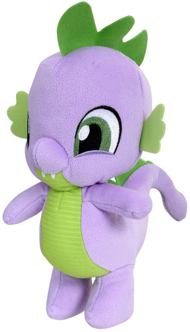 My Little Pony Friendship is Magic Soft Spike 9-Inch Plush (Pre-Order ships January)