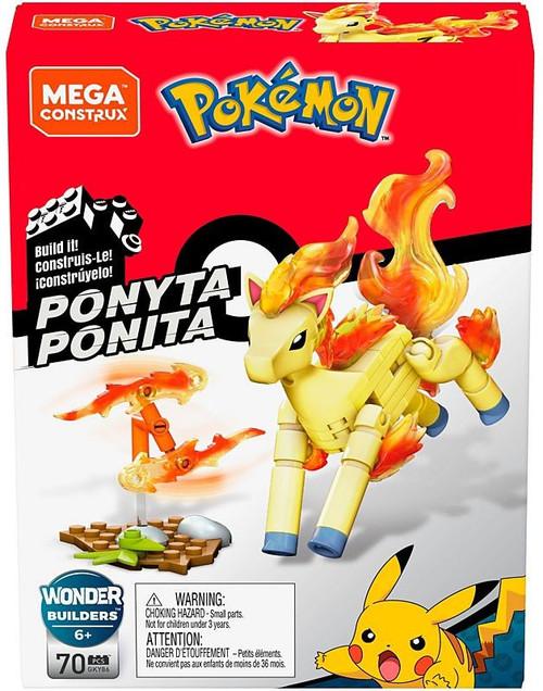 Pokemon Ponyta Set