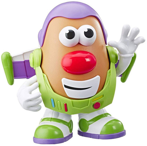 Toy Story 4 Mr. Potato Head Spud Lightyear Figure
