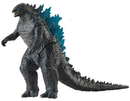 King of the Monsters Matchup Godzilla Action Figure [Blue Spine Loose]