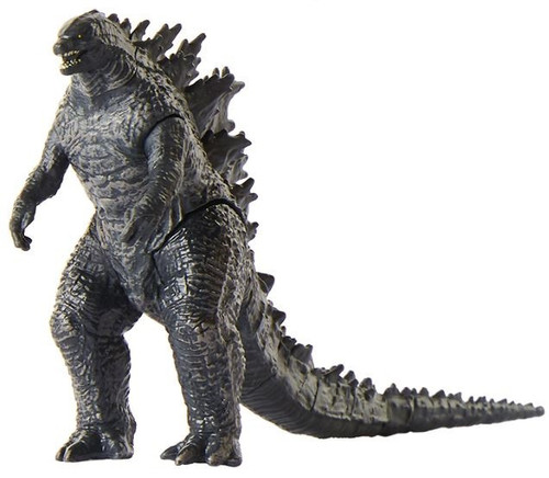 King of the Monsters Matchup Godzilla Action Figure [Loose]