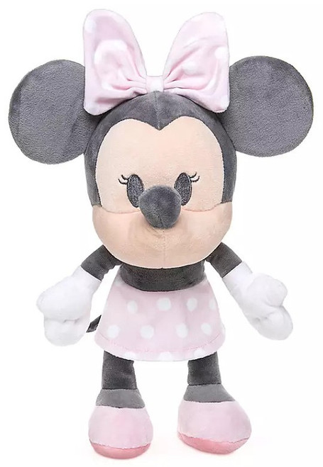 "Disney Baby ""My First Minnie"" Exclusive 10-Inch Plush"