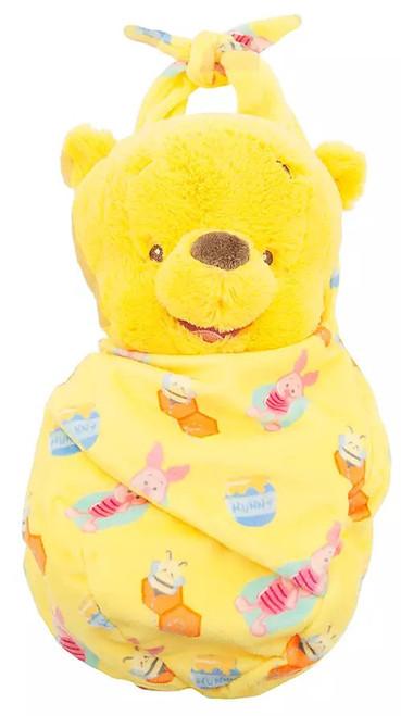 Disney Babies Winnie the Pooh Exclusive 10-Inch Plush