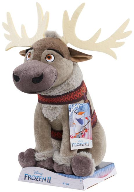 Disney Frozen Frozen 2 Sven 12-Inch Plush