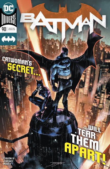 DC Batman #90 Comic Book
