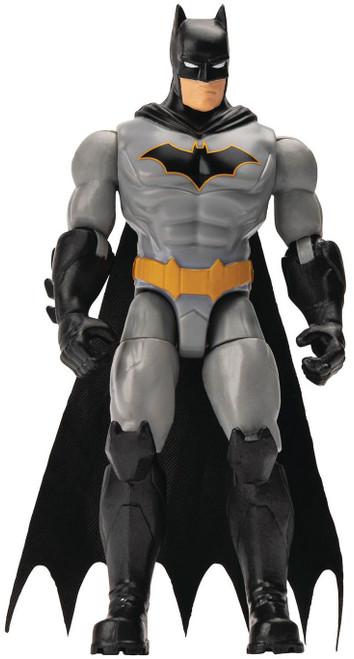 DC The Caped Crusader Batman Action Figure [Rebirth]