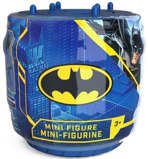 DC Batman Universe Batman 2-Inch Mystery Pack [1 RANDOM Figure!]