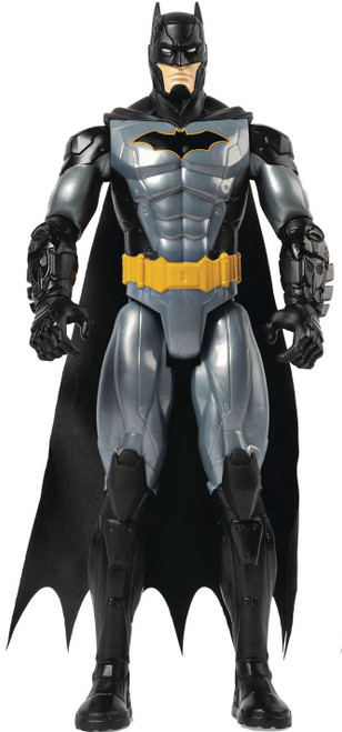 DC Batman Universe Batman Action Figures [Tactical]