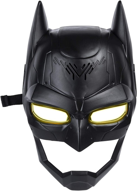 DC Batman Universe Batman Voice-Change Mask Roleplay Toy