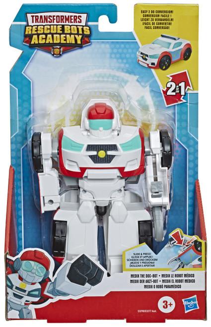 Transformers Robot Academy Medix The Doc-Bot Action Figure [2020]
