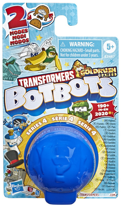 Transformers BotBots Series 4 Mystery Pack