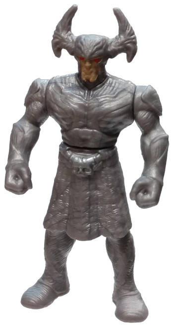 DC Justice League Mighty Minis Series 1 Steppenwolf 2-Inch Minifigure [Loose]