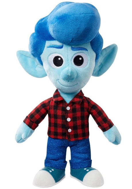 Disney / Pixar Onward Ian Lightfoot Plush