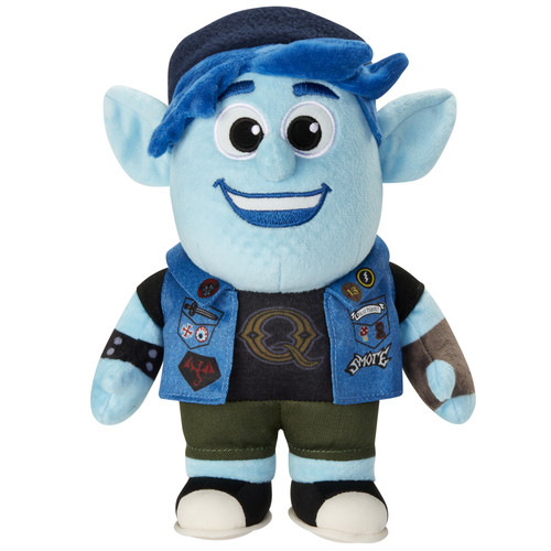 Disney / Pixar Onward Barley Lightfoot Plush