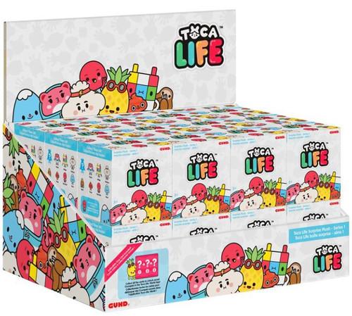 Series 1 Toca Life Mystery Box [24 Packs]