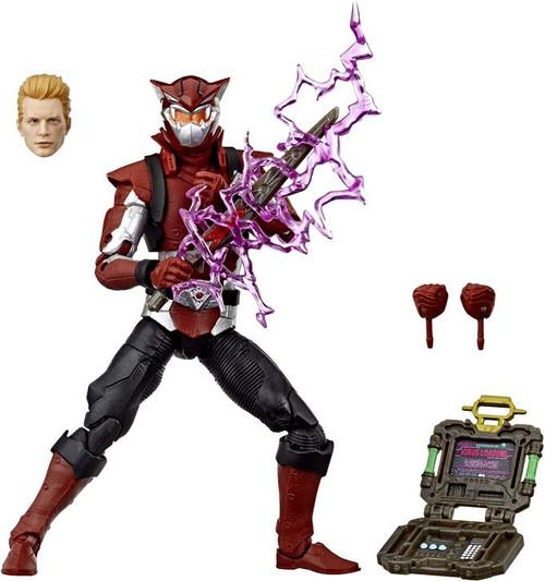 Power Rangers Beast Morphers Lightning Collection Blaze Action Figure