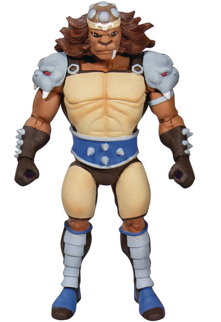 Thundercats Ultimate Series 2 Grune the Destroyer Action Figure (Pre-Order ships November)