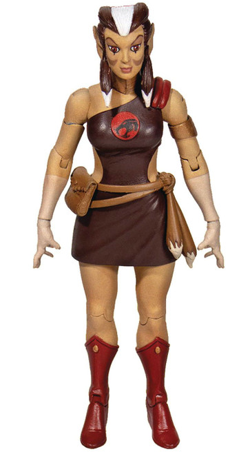 Thundercats Ultimate Series 2 Pumyra the Healer Action Figure (Pre-Order ships March)