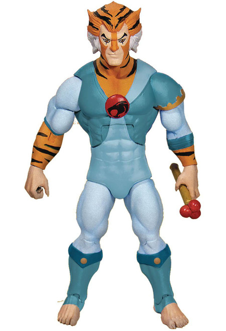 Thundercats Ultimate Series 2 Tygra the Scientist Warrior Action Figure (Pre-Order ships March)