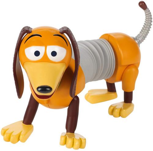 Toy Story 4 Slinky Dog Action Figure