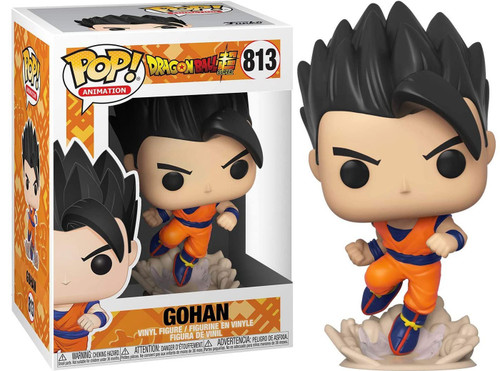 Dragon Ball Super POP! Animation Gohan Vinyl Figure