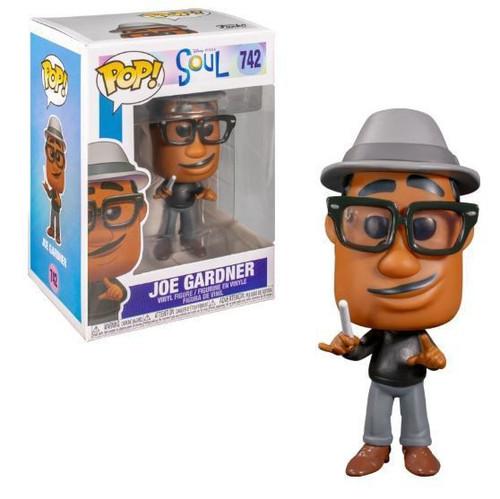 Funko Disney / Pixar Soul POP! Disney Joe Gardner Vinyl Figure #742