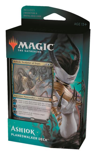 MtG Trading Card Game Theros Beyond Death Ashiok Planeswalker Deck