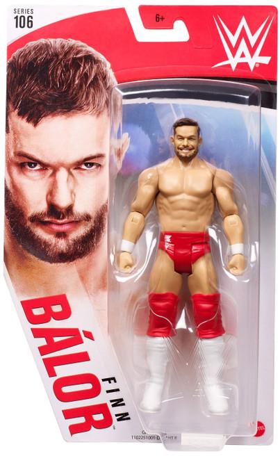 WWE Wrestling Series 106 Finn Balor Action Figure