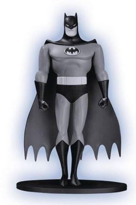 Batman Black & White Series 2 The Animated Series 3.75-Inch Mini Statue [Loose]