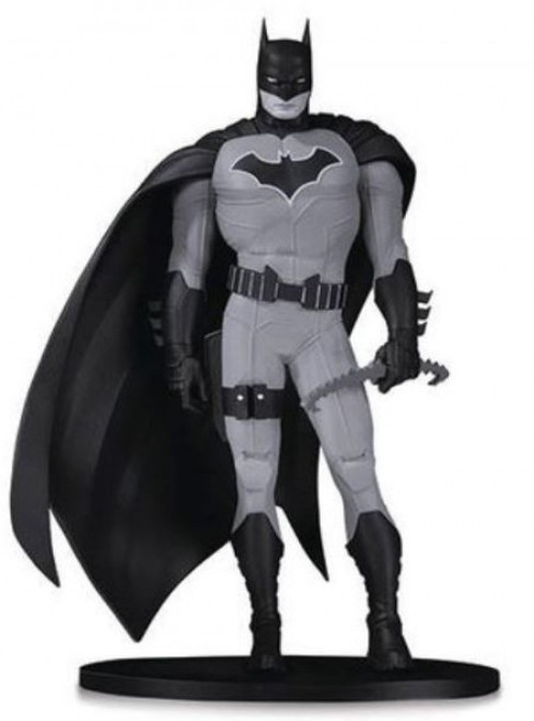 Batman Black & White Series 2 John Romita Jr. 3.75-Inch Mini Statue [Loose]
