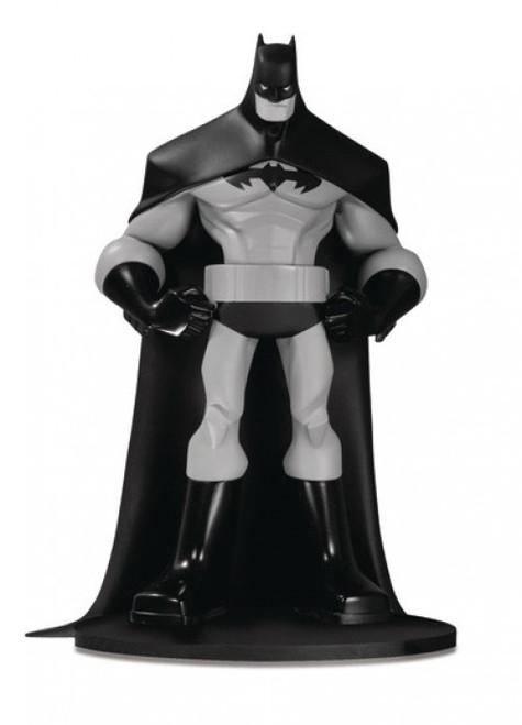 "Batman Black & White Series 3 Sean ""Cheeks"" Galloway 3.75-Inch Mini Statue [Loose]"