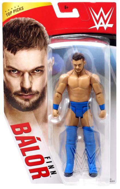 WWE Wrestling Top Picks 2020 Finn Balor Action Figure