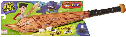 The Last Kids on Earth Battling Monster Slicer [Lights & Sounds]