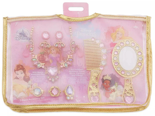 Disney Princess Exclusive Costume Accessory Set