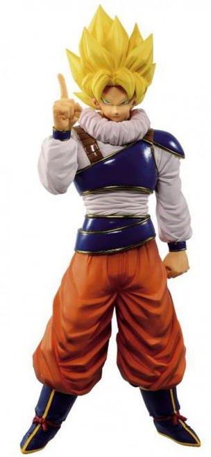 Dragon Ball Legends Collab Series Goku 9-Inch Collectible PVC Figure